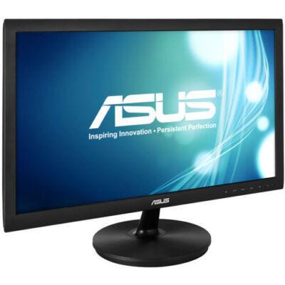 "ASUS VS228DE 22"" LED monitor"