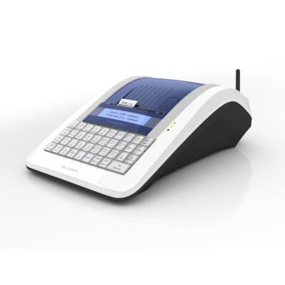 Euro-150 Flexy online pénztárgép